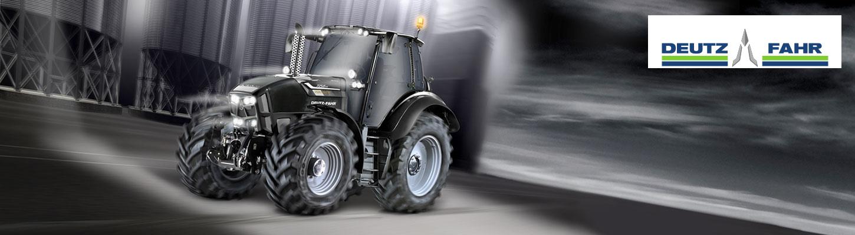 Deutz Fahr poljoprivredni strojevi