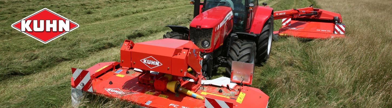 Kuhn poljoprivredni strojevi